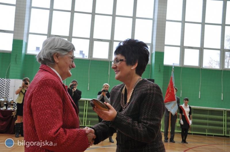 50-lat nauczania medycznego wBiłgoraju