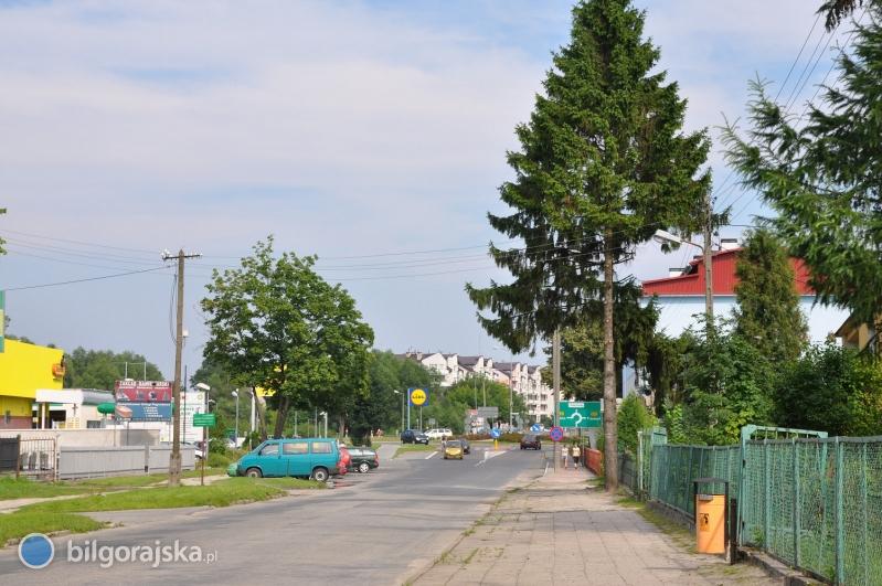 Szansa na przebudowę kolejnych trzech ulic