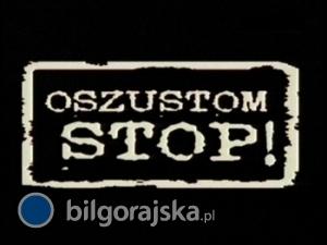 Oszust ukradł staruszce ponad 6,5 tys.zł