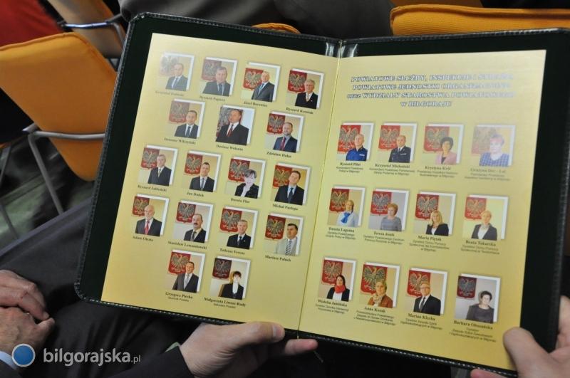 Ostatnia sesja IV kadencji Rady Powiatu