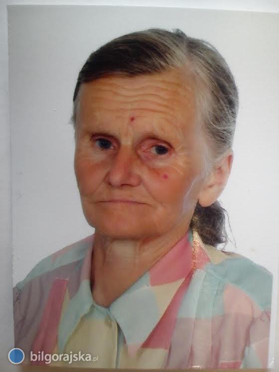 Zaginęła 76-letnia kobieta