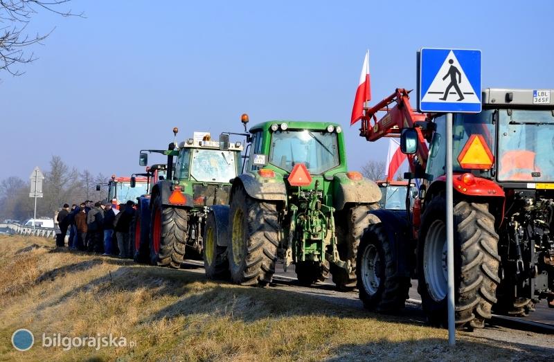 Rolnicy zcałego województwa obradowali wGródkach