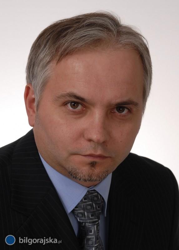 Jacek Piskorski kierownikiem Wydziału Komunikacji